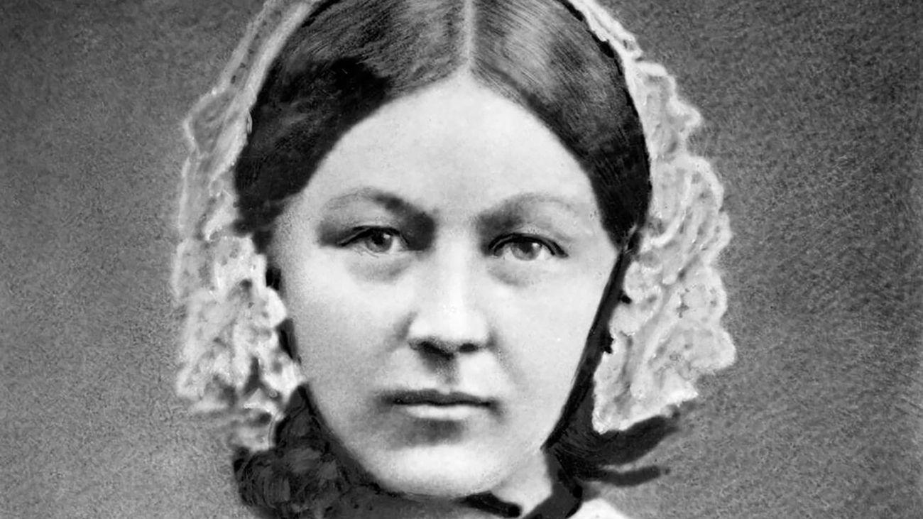 Florence Nightingale - La signora con la lanterna