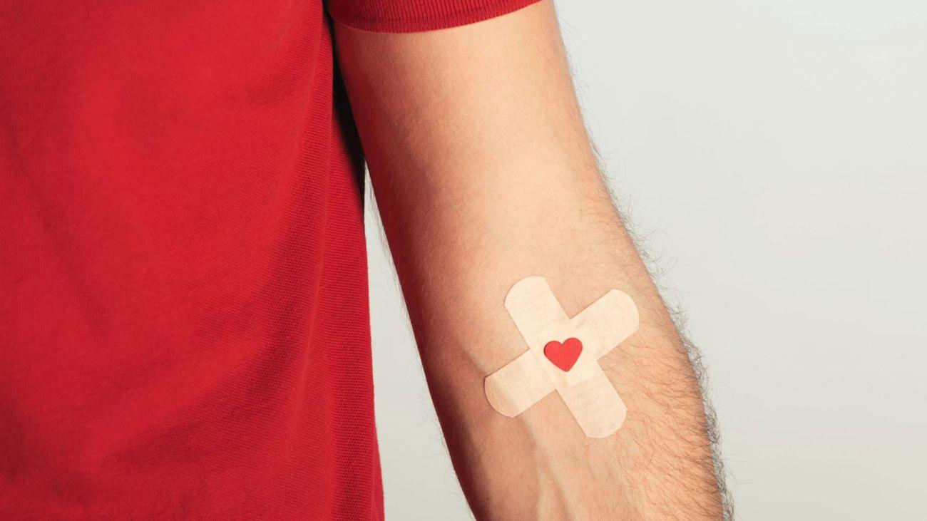 Donare il sangue al tempo del coronavirus