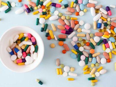 Medicinali - Omeopatia - Medicina tradizionale
