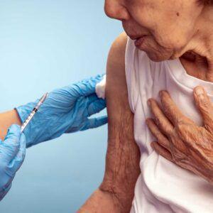 Vaccini over 70