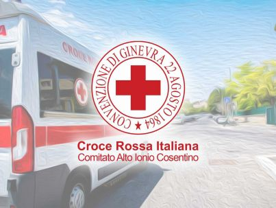 Ambulanza Comitato Alto Ionio Cosentino