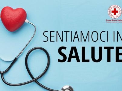 Sentiamoci in salute - Giornata della prevenzione