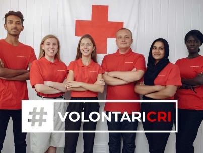 Volontari Croce Rossa - Volontari CRI